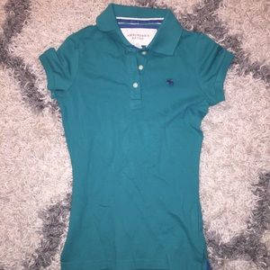 Abercrombie & Fitch Polo XS